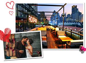 Trắc nghiệm: Đâu là địa điểm hẹn hò lý tưởng khi yêu của bạn? - 5