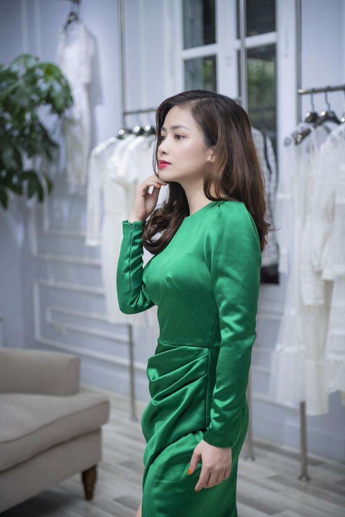 <p> Ca sĩ Dương Hoàng Yến sẽ hát opera trong show diễn để hỗ trợ phần catwalk của 40 người mẫu.</p>