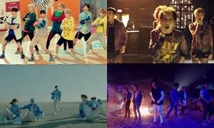 Bạn có nhớ các chi tiết trong MV của GOT7?