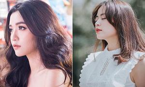 5 người đẹp Việt có góc nghiêng 'xuất thần' hậu giảm cân
