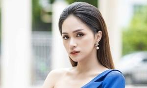 Hương Giang: 'Tôi dùng danh hiệu hoa hậu để bảo vệ người chuyển giới'