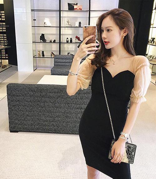 Chiếc váy hot nhất hè của sao Việt bị nhái nhan nhản ở Trung Quốc - 9