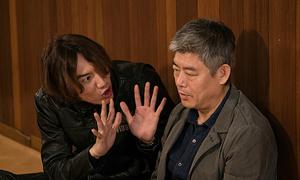 Lee Kwang Soo phối hợp phá án cùng Kwon Sang Woo