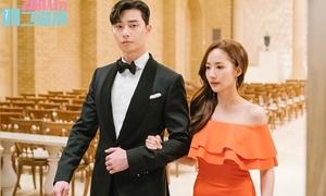 Giải mã sức hút khủng khiếp của hit drama 'Thư ký Kim'