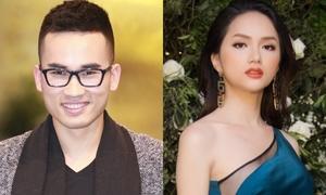NTK Hà Duy: 'Hương Giang đi muộn, còn to tiếng với tôi khi bị cắt diễn'