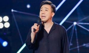 Trấn Thành nhái giọng của hàng loạt tượng đài âm nhạc Việt