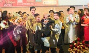 Sinh viên nhạc viện đưa hợp xướng đến gần với người trẻ