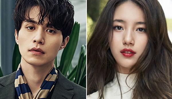 Suzy và Lee Dong Wook chia tay sau 4 tháng tìm hiểu