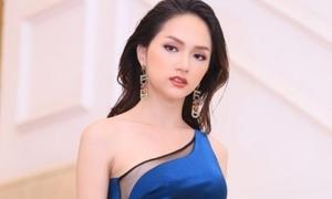 Hương Giang giải thích về cáo buộc làm việc thiếu chuyên nghiệp