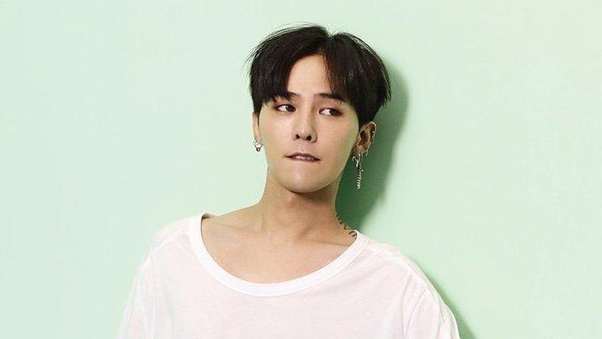 <p> <strong>G-Dragon (Big Bang)</strong>: Leader tài năng của Big Bang chính là ngôi sao nổi tiếng nhất của lứa 1988. Anh sinh ngày 19/8/1988. Sở hữu phong cách ấn tượng và khả năng sáng tác nhạc thiên tài, G-Dragon chính là một trong những idol Kpop có sức ảnh hưởng nhất 10 năm trở lại đây. Hiện tại G-Dragon đang thực hiện nghĩa vụ quân sự và sẽ trở lại vào cuối năm 2019.</p>