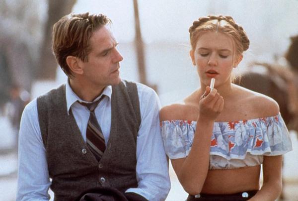 Những điều chưa biết về nàng Lolita gây tranh cãi của màn ảnh