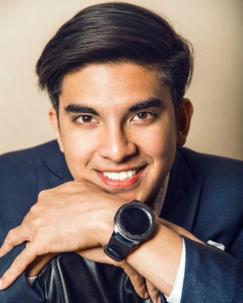 Đẹp trai, có tài - soái ca 9X trở thành bộ trưởng trẻ nhất ở Malaysia