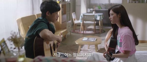 Mê mẩn vì nữ thần K-Pop Chae Yeon (DIA) quá xinh đẹp trong phim mới