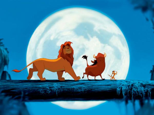 Bí mật hậu trường đằng sau Lion King  bộ phim hoạt hình xuất sắc nhất lịch sử