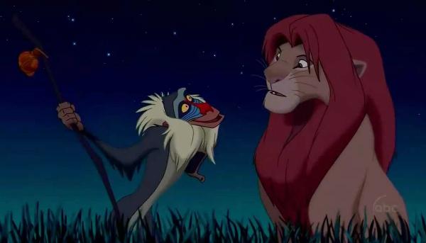 Bí mật hậu trường đằng sau Lion King  bộ phim hoạt hình xuất sắc nhất lịch sử - 1