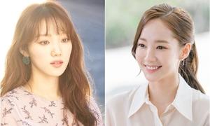 Những kiểu tóc đang được nữ chính hot drama Hàn lăng xê