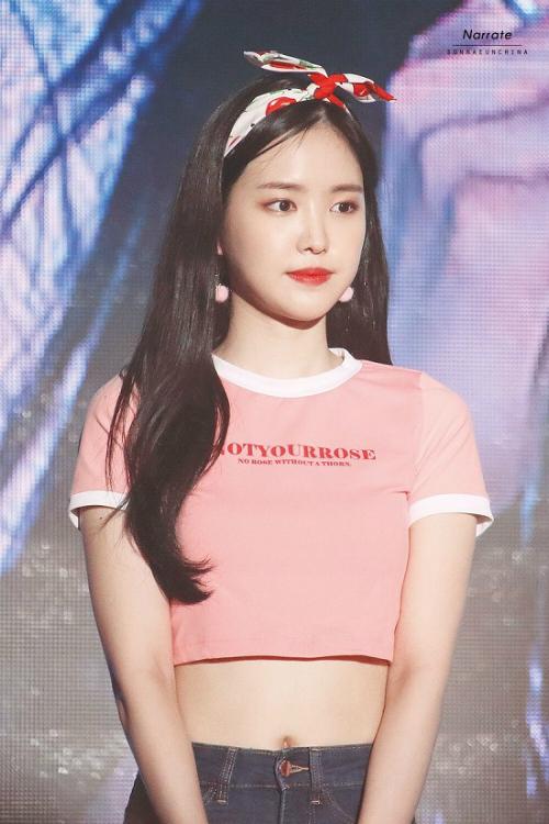 6 idol được xếp vào hội thiếu muối trầm trọng của Kpop