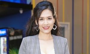 'Chị Nguyệt' Hà Hương: 'Tôi quay lại showbiz không phải vì tiền'
