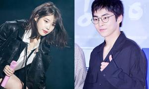 10 idol tài năng hàng đầu Kpop từng bị JYP từ chối
