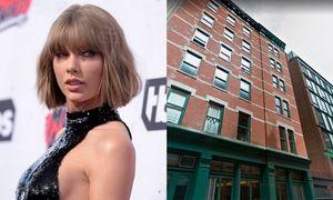 Chưa đầy 30 tuổi, Taylor Swift đã sở hữu khối bất động sản siêu khủng