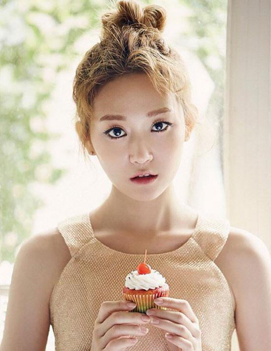 Fan thông thái có biết sao nữ Hàn này là ai? (3) - 10