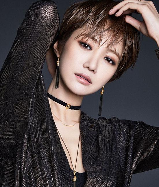 Fan thông thái có biết sao nữ Hàn này là ai? (3) - 3