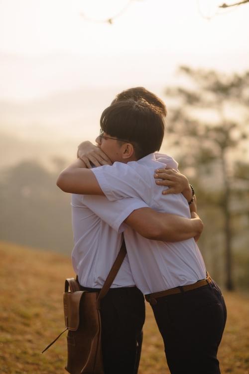 Đào Bá Lộc viết tiếp thanh xuân qua chuyện tình đam mỹ nhiều xúc cảm - 4