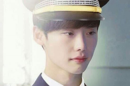 Bạn hiểu bao nhiêu về Lee Jong Suk? - 6
