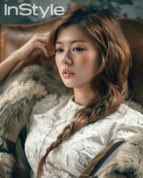 Fan thông thái có biết sao nữ Hàn này là ai? (3) - 6