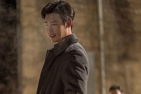 Bạn hiểu bao nhiêu về Lee Jong Suk? - 7