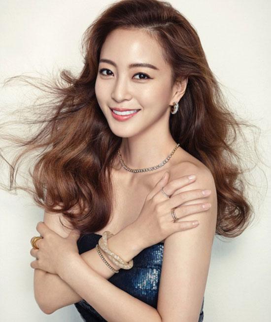 Fan thông thái có biết sao nữ Hàn này là ai? (3) - 8