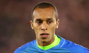 Joao Miranda: Tuyển Bỉ đang run sợ trước trận đấu với Brazil