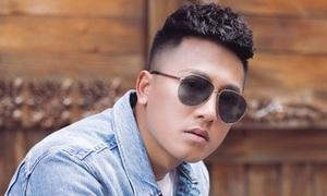 Châu Khải Phong: 'Ca sĩ nhạc sang hay hội chợ đều làm được sản phẩm tử tế'