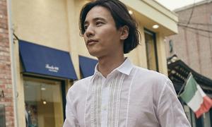 'Nghỉ ngơi' suốt 8 năm, Won Bin vẫn là ngôi sao kiếm tiền giỏi nhất