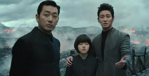 Phần 1 của phim đã tạo ra một cơn sốt khi ra mắt vào năm 2017.