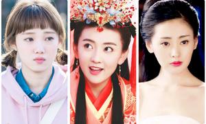 6 nữ chính 'đẹp - độc - điên' nhất màn ảnh châu Á