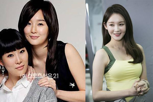 Tuy nhiên, khi ra mắt với tư cách là thành viên của Davichi, ngoại hình  cũng chính là điều khiến cô nàng bị mổ xẻ trên Cyworld. Đa phần đều tỏ  ra thất vọng vì Min Kyung có phần tròn trịa, thậm chí là hơi già so với  những hình ảnh trước đó. Theo thời gian, Min Kyung đã hoàn toàn lột  xác nhờ giảm cân và biết cách ăn diện. Không bị chê là xấu hơn hồi  xưa nữa, Min Kyung của hiện tại thậm chí còn xinh đẹp và quyến rũ gấp  bội.