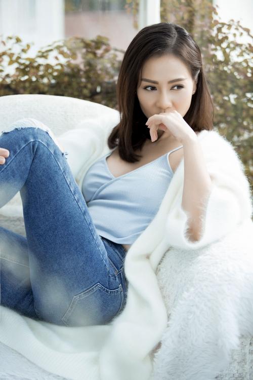Thu Minh: Tôi tin mình chỉ mới 20 tuổi - 4