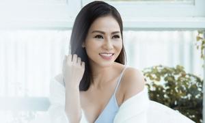 Thu Minh: 'Tôi tin mình chỉ mới 20 tuổi'