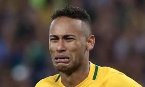 'Ông lớn' đồng loạt bị loại, World Cup sắp đổi thành Euro Cup