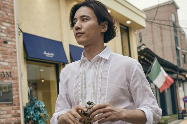 Won Bin đã không có phim mới trong suốt 8 năm.