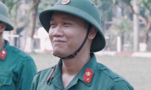 Những màn đối đáp hài hước của 'Mr Cần Trô' Xuân Nghị khi nhập ngũ