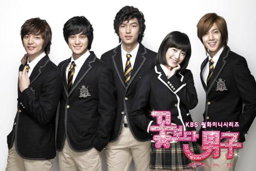 Nghỉ hè không biết làm gì thì hãy xem ngay 5 phim học đường Hàn Quốc siêu cool