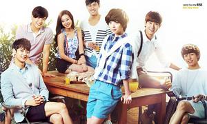 5 phim học đường Hàn Quốc giúp bạn 'giết thời gian' dịp nghỉ hè