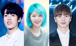 8 mối quan hệ gia đình, họ hàng ít ai biết của sao Hàn