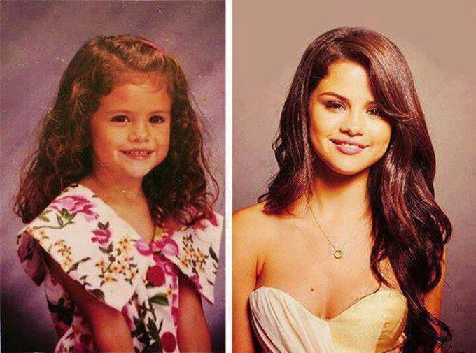 <p> Từ khi còn nhỏ, Selena Gomez đã là sao nhí được nhiều ưu ái. Cô là con gái của nữ diễn viên sân khấu Mandy Teefey. 7 tuổi, cô bé đã có vai diễn đầu tiên trong <em>Barney & Friends</em> cùng Demi Lovato. Niềm đam mê sân khấu của Selena Gomez được khơi nguồn từ những lần đến xem mẹ diễn kịch trên sân khấu.</p>