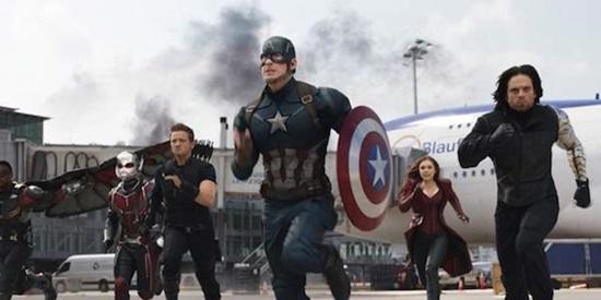 Mọt phim nhận dạng đâu là phim DC - Marvel? - 1