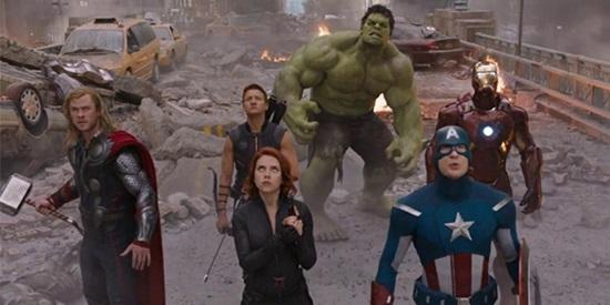 Mọt phim nhận dạng đâu là phim DC - Marvel? - 3