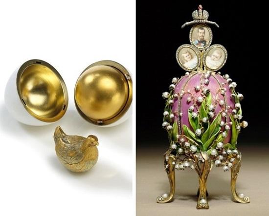 Bí mật ít ai biết về các món đồ trang sức của Hoàng gia - 3