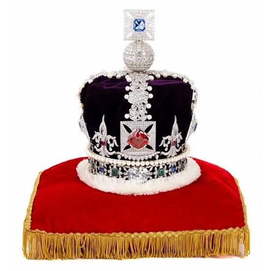 Bí mật ít ai biết về các món đồ trang sức của Hoàng gia - 4